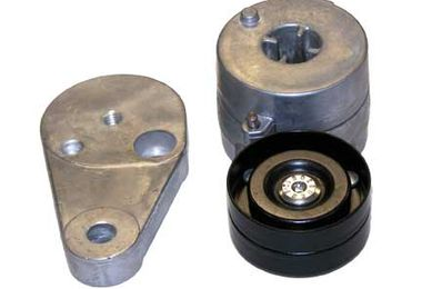 Belt Tensioner, Diesel (4897159AB / JM-00789 / Crown Automotive)