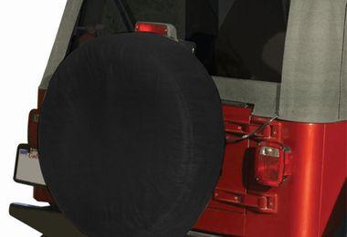 """Tire Cover, Black (27""""-29"""") (TC272901 / JM-01382 / RT Off-Road)"""