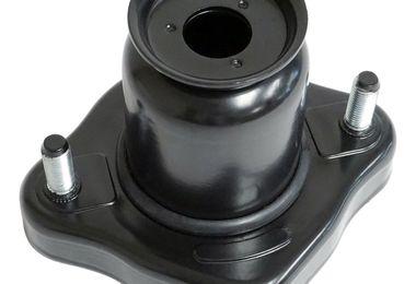 Shock Absorber Bracket, Rear, Upper (5085495AC / JM-03583 / Crown Automotive)