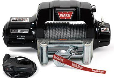 WARN 9.5CTI Winch (95000 / JM-02133 / Warn)