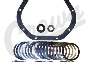 Pinion Shim Set, Dana 44 (J8129221 / JM-03160 / Crown Automotive)