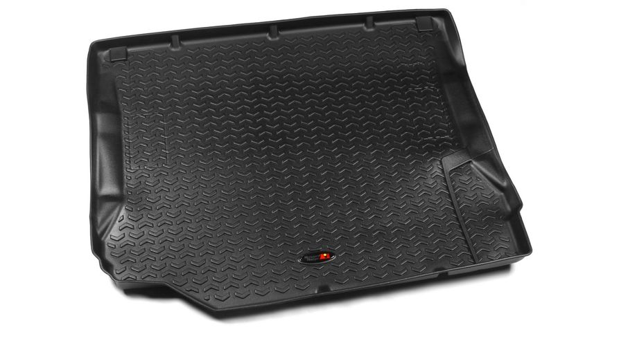 Rear Cargo Liner, JK 07-10 (12975.01 / JM-02437 / Rugged Ridge)