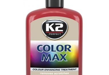 COLOR MAX 200 Red (K020CEK2 / JM-05251 / Crown Automotive)