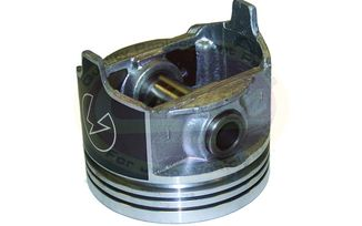 Piston and Pin (up to 1995) (83500251 / JM-00445/OS / Crown Automotive)