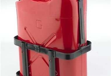 Jerry Can Holder (2798 / JM-02546 / Smittybilt)