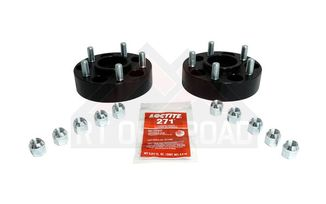 Wheel Spacer Kit (RT32012 / JM-01022 / RT Off-Road)