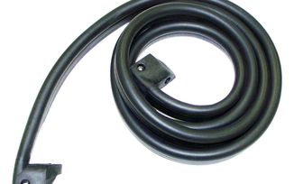 Liftgate Weatherstrip (55010064 / JM-03676 / Crown Automotive)