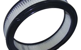 Air Filter, YJ 4.2 (J8991386 / JM-03942 / Crown Automotive)