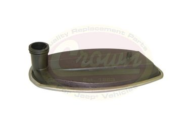 Automatic Transmission Oil Filter (52108325AA / JM-02655 / Crown Automotive)