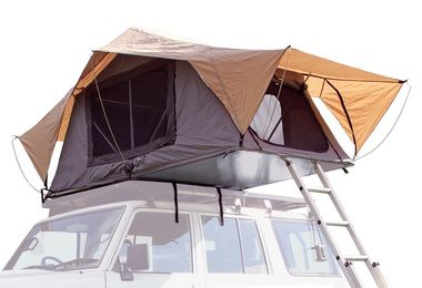 Roof Tent & Ladder kit, Feather-Lite 1.3 (TENT031 / JM-01755 / Front Runner)