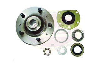 Rear Axle Hub Kit (AMC 20) (8133730K / JM-03325 / Crown Automotive)