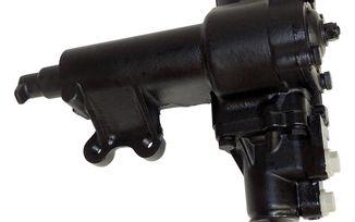 Power Steering Gear (JKU RHD) (52126349AE / JM-03666 / Crown Automotive)