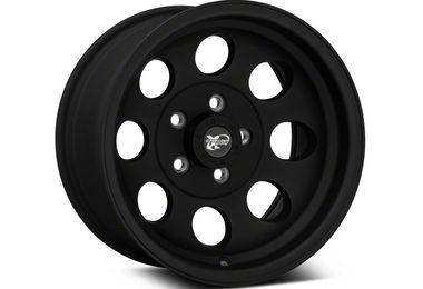 Series 7069 Alloy Wheel, 15X8 Black (7069-5865 / JM-05784 / Pro Comp)