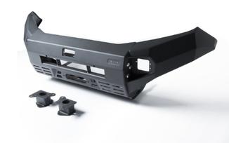 Aluminium Front Bumper, Rival, Navara (2D.4101.1-NL / SC-00159 / Rival 4x4)