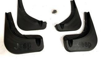 Mud Flap Set, Renegade (TF4175 / JM-04132 / Terrafirma)