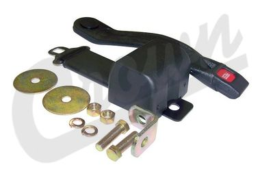 Seat Belt Set (Front)   CJ (BELT2B / JM-05579 / Crown Automotive)