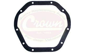 Differential Cover Gasket (Dana 44) (J8122409 / JM-00671 / Crown Automotive)