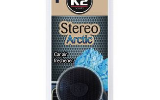 STEREO ARCTIC (V156K2 / JM-05241 / Crown Automotive)