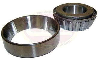 Pinion Outer Bearing Kit (5252508 / JM-00715 / Crown Automotive)