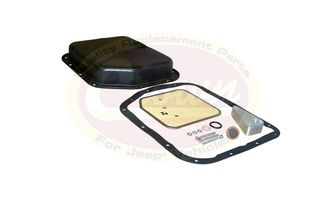 Deep Transmission Pan Kit (RT24001 / JM-02869 / RT Off-Road)