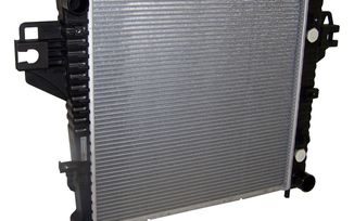 Radiator (KJ 3.7) (52080118AA / JM-03478 / Crown Automotive)