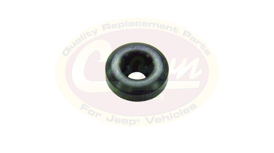 Valve cover bolt grommet  jeepey jeep parts