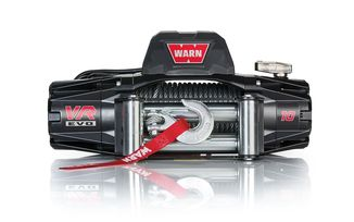 WARN VR EVO 10 Winch (103252 / JM-05154 / Warn)