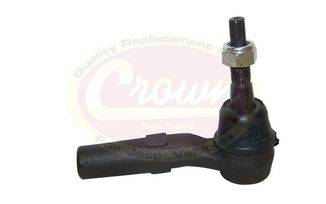 Tie Rod End (Right), WK & XK (5143556AA / JM-01546 / Crown Automotive)