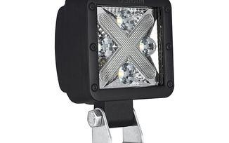 Cube LED Light, Spot Beam, 12V (LIGH189 / SC-00163 / Osram)