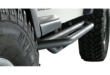 RRC Side Armor Guards, YJ & TJ (11504.13 / JM-02584 / Rugged Ridge)