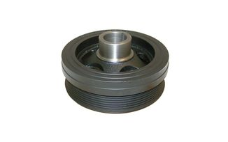 Damper (Crankshaft) 3.0CRD (68056244AA / JM-01417 / Crown Automotive)