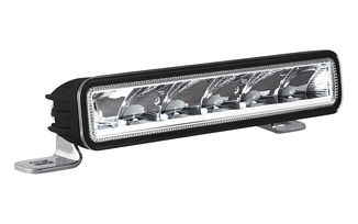 "7"" LED Light Bar, Spot Beam, 12V/24V (LIGH186 / SC-00171 / Osram)"