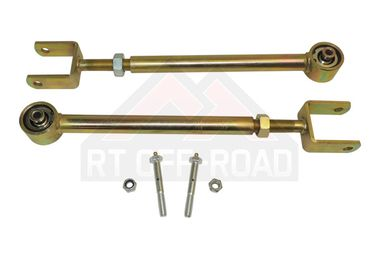 Adjustable Upper Front Control Arms (CP3000/RT21014 / JM-01474 / RT Off-Road)