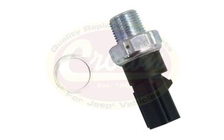 Oil Pressure Switch, 2.4L & 3.8L (4608303 / JM-01497 / Crown Automotive)