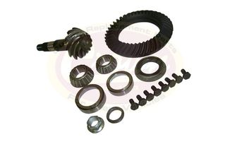 Ring & Pinion Set (3.73) Dana 35 (4761678 / JM-01668 / Crown Automotive)