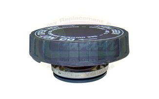 Expansion Tank Coolant Cap (4596198 / JM-00643 / Crown Automotive)