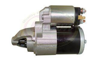 Starter (5034555AA / JM-00639 / Crown Automotive)