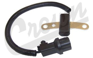 Crankshaft Sensor, XJ, 4.0L (56027866AC / JM-03348 / Crown Automotive)