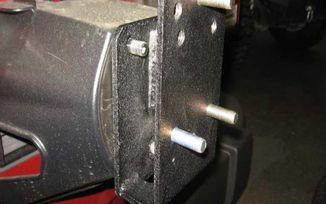 Spare Tyre Relocator (3721 / JM-02518 / Smittybilt)