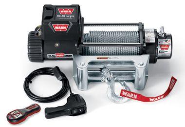 WARN 9.5XP Winch (86500 / JM-02131 / Warn)