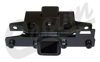 Trailer Hitch (2-inch Receiver) (52060290AE / JM-03738 / Crown Automotive)