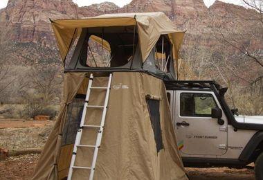 Front Runner Roof Top Tent Annex (TENT032 / JM-05612 / Front Runner)