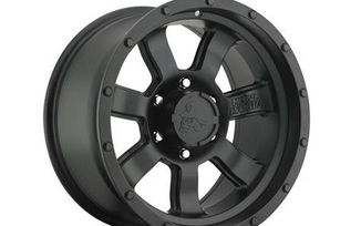 Metal Mulisha 5038 Series, 17X9 (5038-7973 / JM-02289 / Pro Comp)