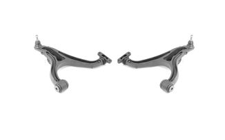 Lower Control Arm Kit, Left & Right, XK & WK (18282.27 & 18282.26 / JM-05036OS/LS / Omix-ADA)
