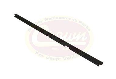 Window Weatherstrip (Rear Left Outer) (55135891AF / JM-01838 / Crown Automotive)