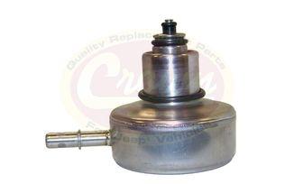 Fuel Filter and Regulator (4798301 / JM-00375 / Crown Automotive)