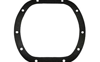 Differential Cover Gasket (Dana 30) (J8120360 / 0177.40 / JM-03851 / DuraTrail)