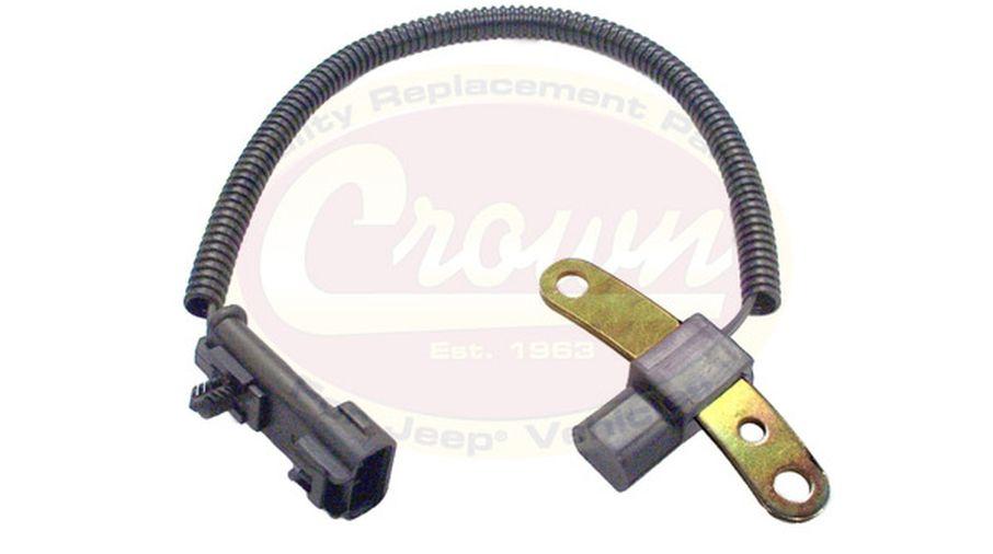 Crown Automotive 56027866AE Crankshaft Position Sensor
