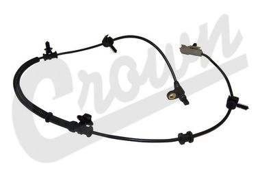 ABS Sensor, Front (WK & XK) (56044144AD / JM-00585 / Crown Automotive)