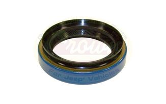 Oil Seal (Rear Output Shaft) (5013019AA / JM-01608 / Crown Automotive)